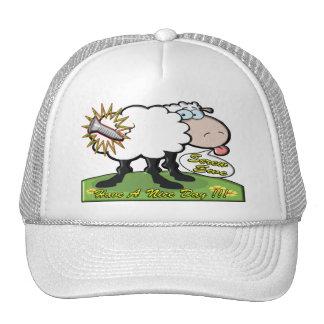 Screw Ewe Trucker Hats