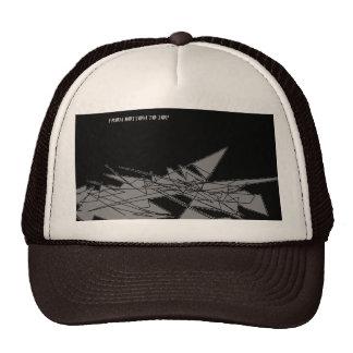 SCREW Hat