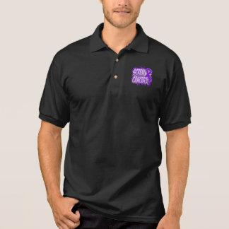 Screw Leiomyosarcoma Cancer Comic Style T Shirt