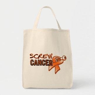 Screw Leukemia Bag