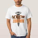 Screw Leukemia Tshirt