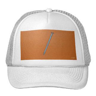 Screw Loose Trucker Hat