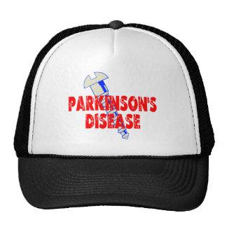 Screw Parkinson's Disease Trucker Hat