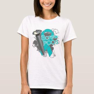 Screw PCOS T-Shirt