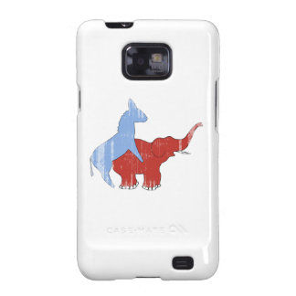 SCREW REPUBLICANS Faded.png Galaxy SII Cases