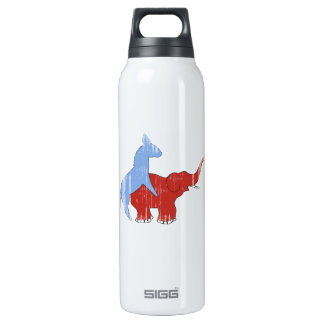 SCREW REPUBLICANS Faded.png SIGG Thermo 0.5L Insulated Bottle