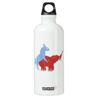 SCREW REPUBLICANS Faded.png SIGG Traveler 0.6L Water Bottle