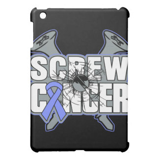 Screw Stomach Cancer Case For The iPad Mini