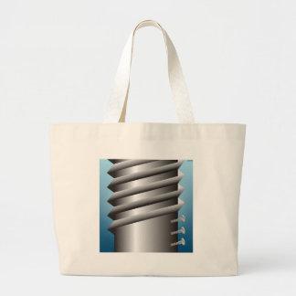 Screw Threads Bag
