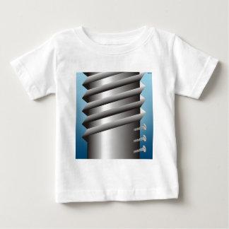 Screw Threads T Shirt