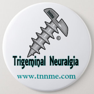 Screw Trigeminal Neuralgia button... Button