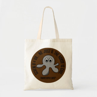 Screw you and the horse you rode in on tote bag