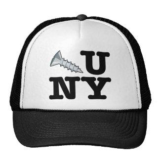 Screw You New York Trucker Hat