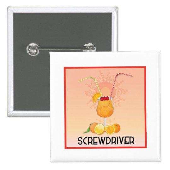 Screwdriver Button