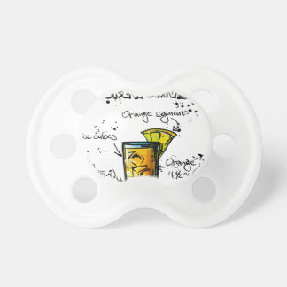 Screwdriver Cocktail Recipe Pacifier