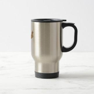 Screwdriver Stainless Steel Travel Mug