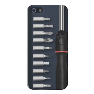 Screwdriver set design cover for iPhone SE/5/5s