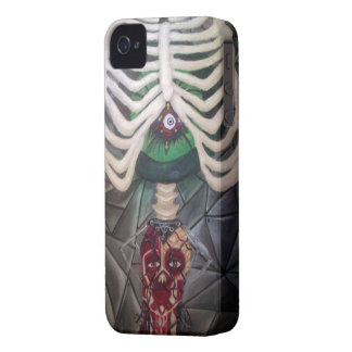 Screwed Case iPhone 4 Cover