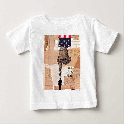 Screwed Infant T-shirt