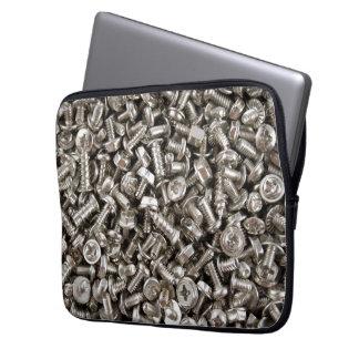 Screws Loose Electronics Bag