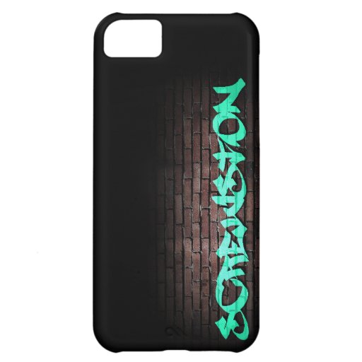 Screwston iphone 5 Case