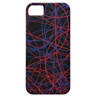 Scribble fun case! iPhone SE/5/5s case