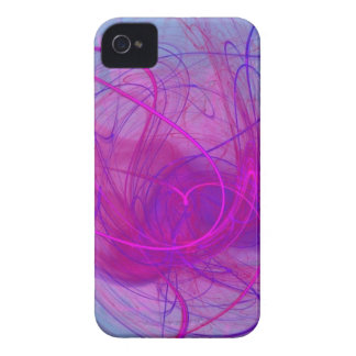 Scribble iPhone 4 Cover