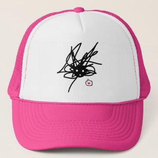 Scribble me Senseless Trucker Hat