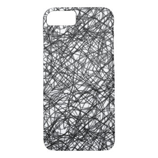 Scribble Me This iPhone 7 Barely There Case