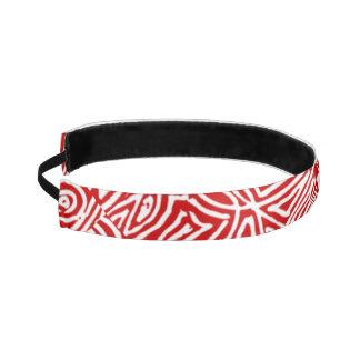 Scribbleprints Athletic Headband