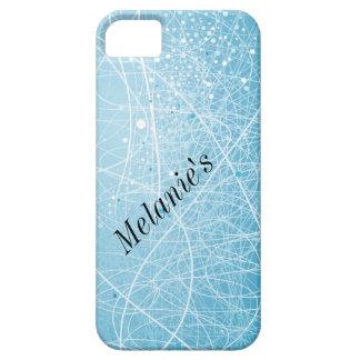 Scribbles & Dots iPhone SE/5/5s Case