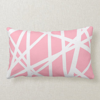 Scribbles Lumbar Pillow
