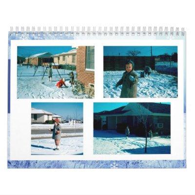 scribner2007 calendarios de pared