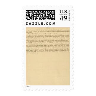 Scribner's statistical atlas stamps