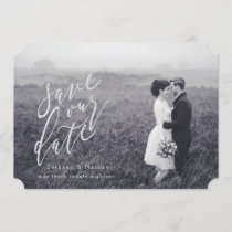 SCRIPT-SAVE THE DATE SAVE THE DATE