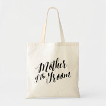 Script Tote | Mother of the Groom
