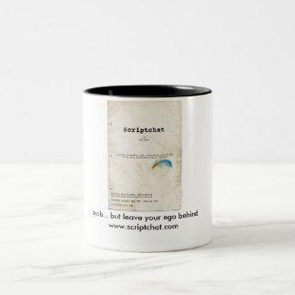 Scriptchat Mug