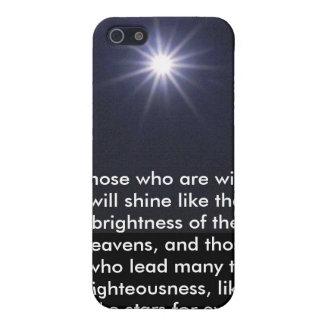Scripture Iphone case