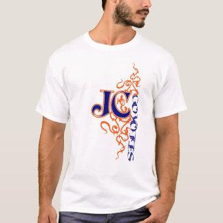 Scroll JC T-Shirt