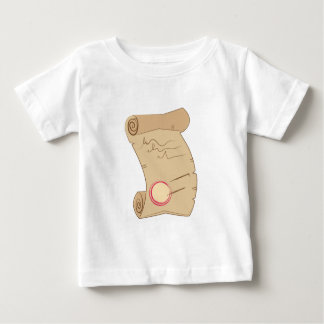 Scroll Tshirt