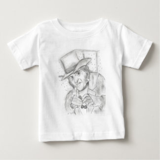 Scrooge-1 Baby T-Shirt