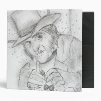 Scrooge-1 Binder