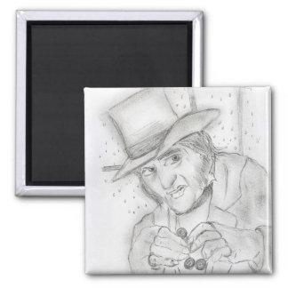 Scrooge-1 Magnet