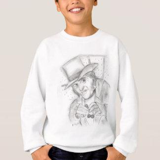 Scrooge-1 Sweatshirt
