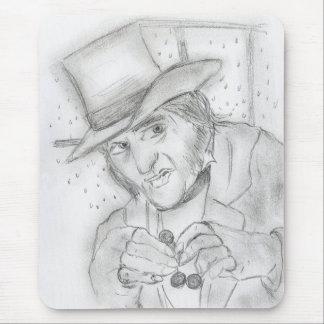 Scrooge-1 Tapete De Ratones