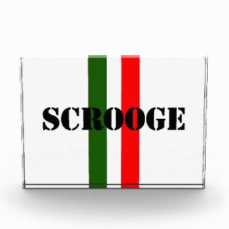 Scrooge Awards