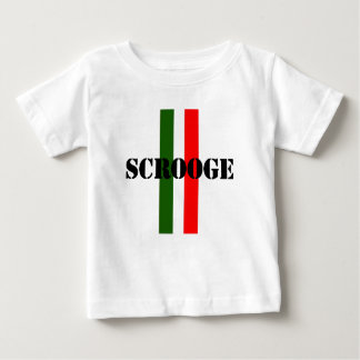 Scrooge Baby T-Shirt