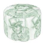 Scrooge en verde