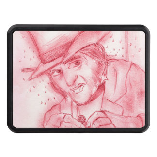 Scrooge in Red Hitch Cover