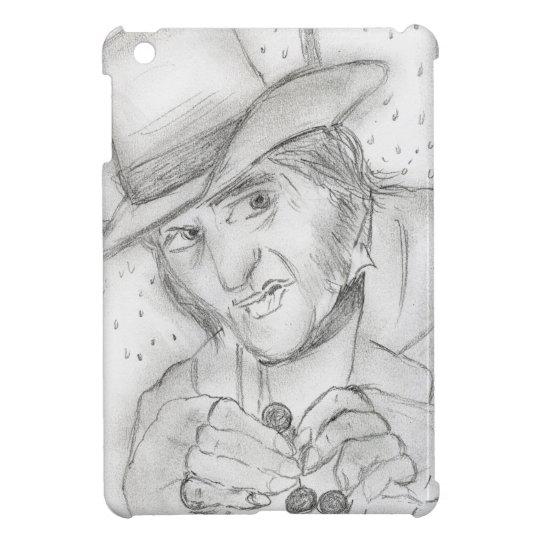 Scrooge iPad Mini Cases